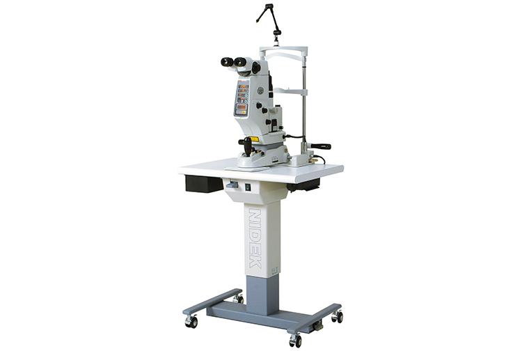 ヤグレーザ手術装置 YC-1800