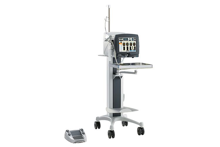 白内障手術装置 Cubeα(アルファ) NIDEK社